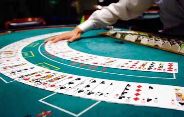 賭場遊戲│龍虎遊戲規則、技巧│線上百家樂遊戲攻略│LEO娛樂城