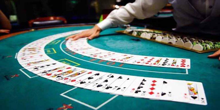 賭場遊戲│龍虎遊戲規則、技巧│線上百家樂遊戲攻略