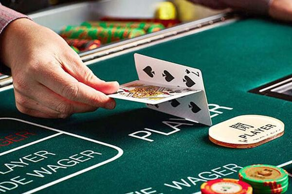 百家樂階段性贏錢、教您如何守住您的財富