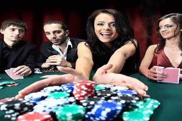賭場必勝的六大絕招