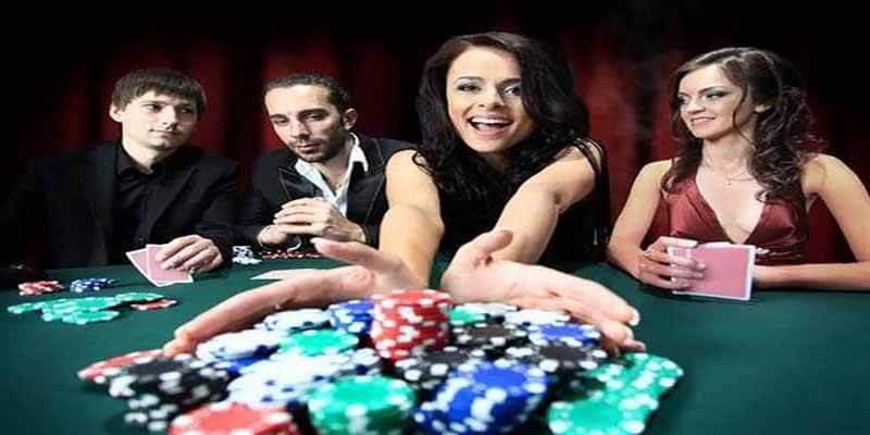 賭場必勝的六大絕招,記住了!