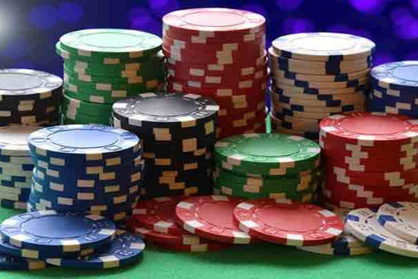 賭徒玩賭場遊戲的贏錢關鍵