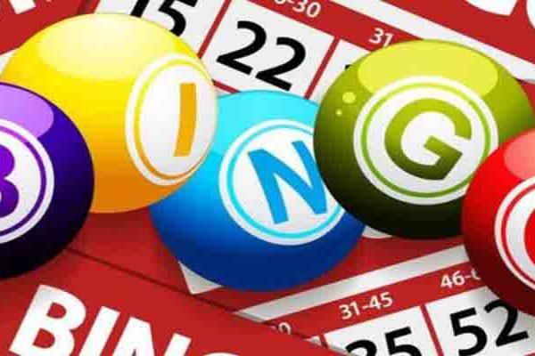 BINGO BINGO賓果賓果│樂透線上投注、最快速贏錢的博弈遊戲