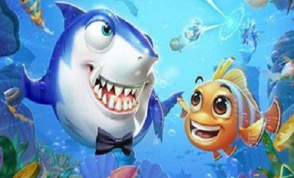 結合經典的千炮捕魚遊戲特色開創了全新的3D捕魚模式