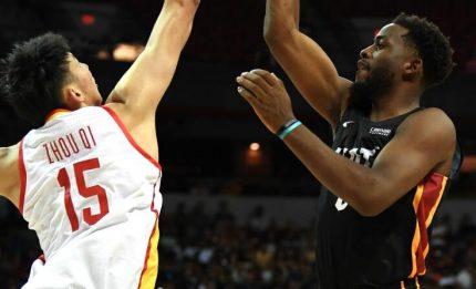 NBA 韓國確定出戰名單