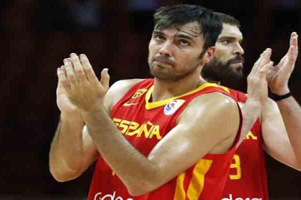 LEO體育-西班牙男籃 vs 波多黎各男籃,盧比奧帶隊衝擊連勝