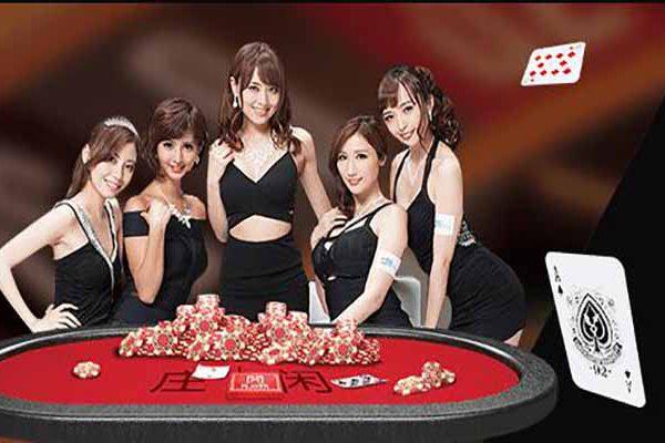 2020亞洲最大的線上賭場網站,線上百家賭場強先體驗!